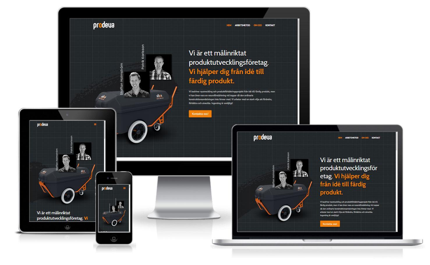 Websites - Athena Design House